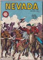 NEVADA 443. Juin 1984 - Nevada