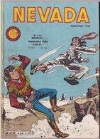 NEVADA 434. Septembre 1983 (2) - Nevada