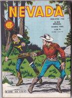 NEVADA 459. Octobre 1985 (2) - Nevada