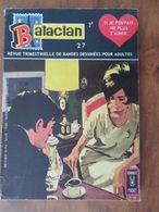 BD Petit Format Adultes: BATACLAN N°27- Octobre 1972 - Andere Tijdschriften