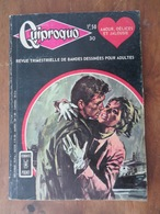 BD Petit Format Adultes: QUIPROQUO N°30- 3ème Trimestre 1970 - Andere Tijdschriften