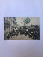 NANTES- Les Compagnons Transportant Leurs Chefs D'oeuvres à L'exposition 1907 - Nantes