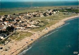 85 - Ile De Noirmoutier - La Guérinière - La Plage De La Guerinière, Vue Du Ciel - Vue Aérienne - Carte Neuve - CPM - Vo - Ile De Noirmoutier