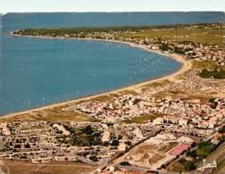 85 - Ile De Noirmoutier - La Guérinière - Vue Générale Aérienne De La Plage Et Des Villages De La Tresson Et De Sables D - Ile De Noirmoutier