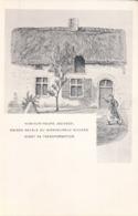 Ham-sur-Heure ( Beignée ) Maison Natale Du Bienheureux Richard Avant Sa Transformation - Ham-sur-Heure-Nalinnes