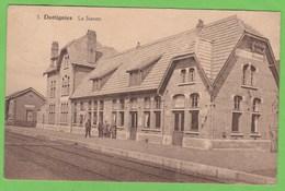 DOTTIGNIES   -   La Station - Andere