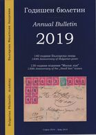 BULGARIA PHILATELIC ACADEMY BULLETIN 2019 - Sin Clasificación
