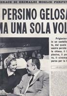 (pagine-pages)GRACE KELLY  L'europeo1956/611. - Libri, Riviste, Fumetti