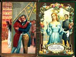 94366) CALENDARIETTO DEL 1937-CASTADIVA - Calendars