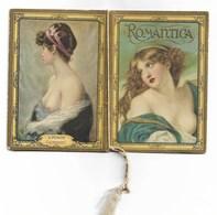 94367) CALENDARIETTO DEL 1949-ROMANTICA - Calendriers