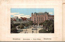 67 STRASBOURG PLACE KLEBER - Strasbourg
