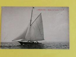 33 ARCACHON-BATEAU DE COURSE                  &18/05/20& - Arcachon