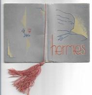 94371) CALENDARIETTO DEL 1934-HERMES - Calendars