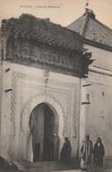 Carte Postale. Maroc. Boujad. Porte Du Marabout. - Monuments
