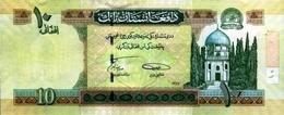 Afghanistan 2008 Billet 10 Afghanis Pick 67Aa Neuf 1er Choix UNC SH1387 - Afghanistán