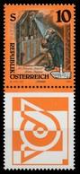 ÖSTERREICH 1994 Nr 2134Zf Postfrisch SENKR PAAR X756FD6 - 1945-.... 2. Republik