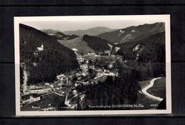 Österreich - Sommerfrische GUTENSTEIN - Gutenstein