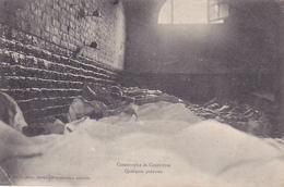 ( 62 ) - Courrières Cadavres Carte Allemande 1° Guerre - France