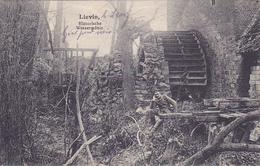 ( 62 ) - Liévin Mühle Wassermühle Moulin  Carte Allemande 1° Guerre - Frankrijk