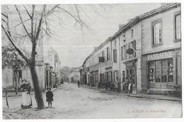 Alban Patisserie - Alban