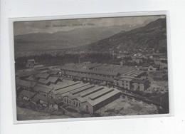 DEP. 74 CHEDDE ET L'USINE - Saint-Gervais-les-Bains