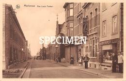 Rue Louis Pasteur - Micheroux - Soumagne