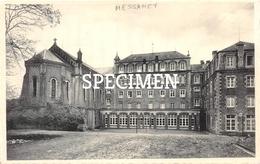 Institut De Nazareth - Façade Ouest Avec Chapelle - Messancy - Messancy