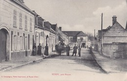 M SUZOY                                Pres Noyon - France