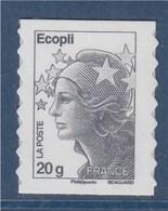 = Marianne Beaujard Autocollant Boutique Pro Ecopli, Sans Phosphore, N°591a  Autoadhésif Neuf - Adhésifs (autocollants)