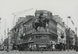 Photo ORLEANS Reconstruction Après Guerre 1949 - Lieux