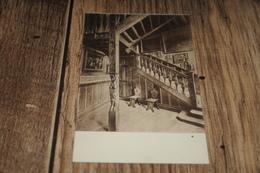 13057           KASTEEL VAN GAESBEEK BIJ BRUSSEL  BRUXELLES,  VAN EGMONT TRAP - Lennik