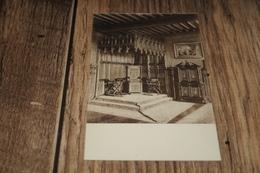 13058           KASTEEL VAN GAESBEEK BIJ BRUSSEL  BRUXELLES,  GALERIJ - Lennik