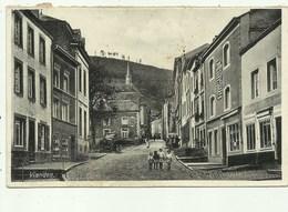 Luxemburg -  Vianden  ( 2 Scans) - Vianden