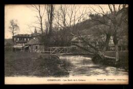 27 - CORMEILLES - LES BORDS DE LA CALONNE - Frankreich