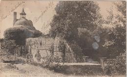 Dav : Orne : Env. De  Flers : LA  FORET  AUVRAY : Le  Château - Autres Communes