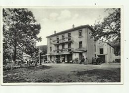 Luxemburg -  Mullerthal - Hotel  ( 2 Scans) - Muellerthal