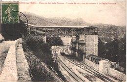 FR66 AMELIE LES BAINS - Seguela 67 - Trémie De Réception Du Minerai à La Petite Provence - Mine De Fer La Pinous - Belle - France
