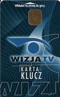 TARJETA TV - Sin Clasificación