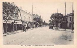 EL BIAR - Avenue Georges Clemenceau - Altre Città