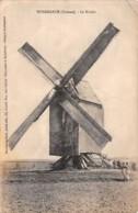 80-WOIGNARUE-N°T2652-C/0305 - Autres Communes