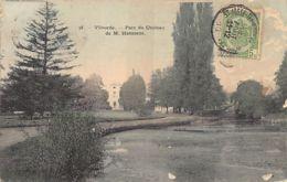 Vilvoorde (Vl. Br.) Parc Du Château De M. Hanssens - Vilvoorde