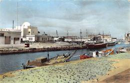 LA GOULETTE - Le Vieux Port - Tunisie