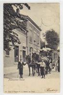 Texel Postkantoor Cocksdorp - Texel