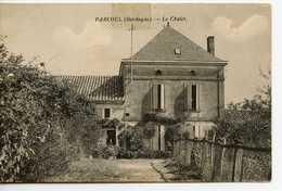 2107. CPA 24 PARCOUL LE CHALET - Autres Communes