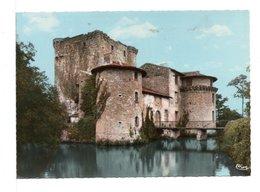 CPM - AMAILLOUX - Château De Tenessus - Autres Communes