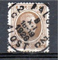 Belgie - Belgique - Houyoux - Aalst 2 C - 1922-1927 Houyoux