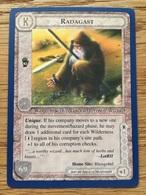 Middle Earth CCG LOTR, The Wizards Blue Border Unlimited: Pallando, Mint / Near Mint - Sammelkartenspiele (TCG, CCG)