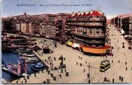 13 MARSEILLE [REF/33180] - Marseille