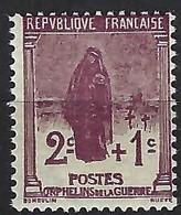 FRANCE 1927: Le Y&T 229 Neuf**    TTB - Neufs