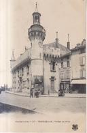 Yssingeaux L'Hotel De Ville 1906 - Yssingeaux